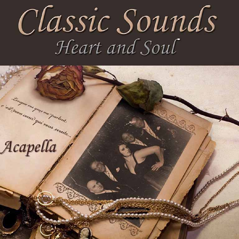 Classic Sounds - Heart and Soul